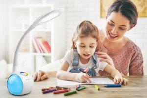 la luminosité : une bonne raison de choisir une lampe LED