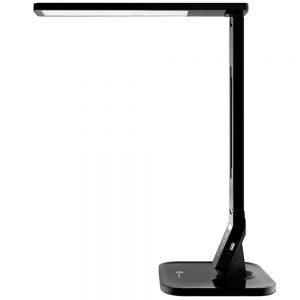Lampe de bureau TaoTronics: classe energétique A+