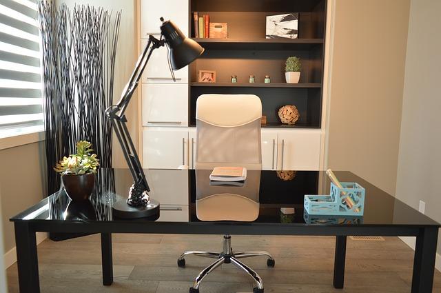 Les différents design pour les lampes de bureaux selon l'usage