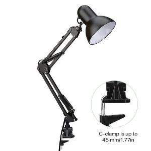 lampe de bureau architecte Lighting EVER : top modèle?
